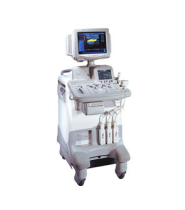 Post image for GE Logiq 5 Ultrasound System