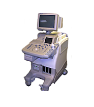 Post image for GE Logiq 500 Pro Ultrasound System