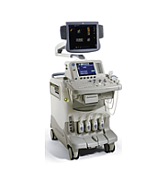 Post image for GE Logiq 7 Ultrasound System
