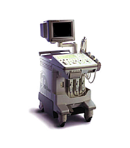 Post image for GE Logiq 700 Ultrasound System