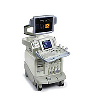 Post image for GE Logiq 9 Ultrasound System
