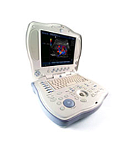 Post image for GE LOGIQ Book XP Ultrasound System