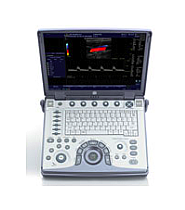 Post image for Featured: GE Logiq e Ultrasound System