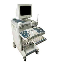 Post image for Medison SonoAce 9900 Ultrasound System