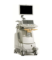 Post image for Philips iE33 Ultrasound System