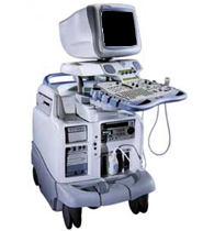 Post image for GE Vivid 7 Ultrasound System