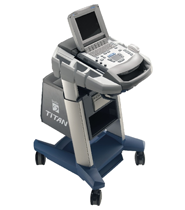 Post image for Sonosite Titan Ultrasound System