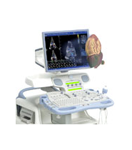 Post image for GE Vivid 7 Dimension Ultrasound System