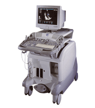 Post image for GE Vivid 5 Ultrasound System