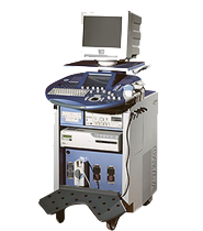 Post image for GE Voluson 730 Expert Ultrasound System