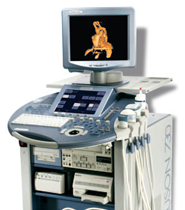 Post image for GE Voluson 730 Ultrasound System