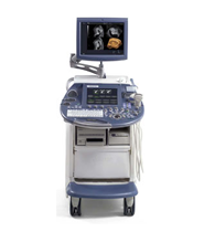 Post image for GE Voluson E8 Ultrasound System