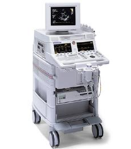 Post image for HP Sonos 4500 Ultrasound System