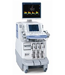 Post image for Toshiba Aplio 80 Ultrasound System