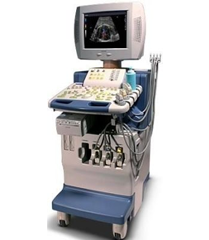 Post image for Toshiba Nemio 30 Ultrasound System