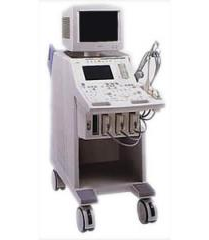Toshiba Power Vision 6000 Ultrasound