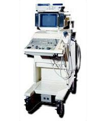 Toshiba SSH 140  ultrasound machine