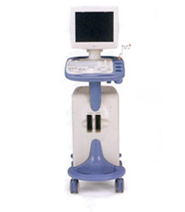 Post image for Toshiba Famio 8 Ultrasound System