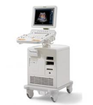 Philips HD7 ultrasound machine