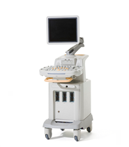 Post image for Philips HD9 Ultrasound System