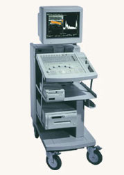 Abdominal ultrasound machines buy used abdominal ultrasound hitachi aloka eub 525 f fandeluxe Image collections